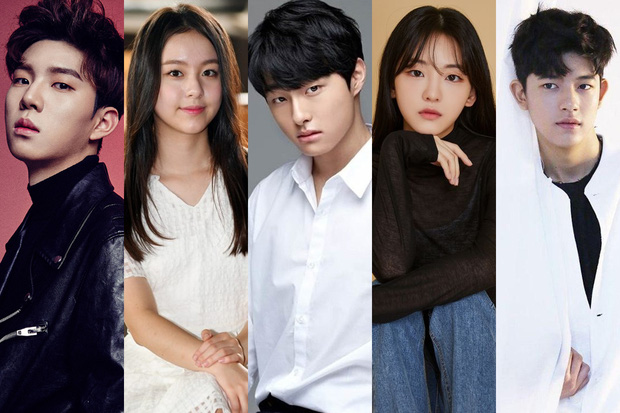 Đài lớn đồng loạt dừng làm phim, truyền hình Hàn đóng băng vì đại dịch trở lại - Ảnh 2.