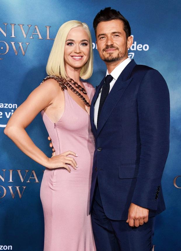 HOT: Katy Perry đã hạ sinh con gái đầu lòng cho tài tử Orlando Bloom - Ảnh 2.