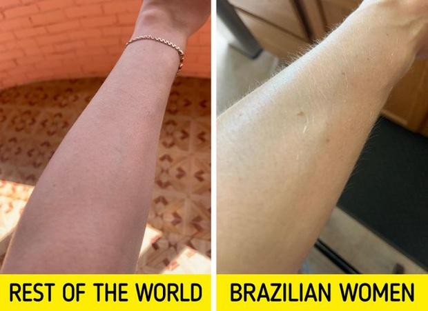 9 điều kỳ lạ ở Brazil: Toàn chuyện bình thường với họ nhưng người nước ngoài thì ai cũng phải giật mình ngạc nhiên - Ảnh 1.