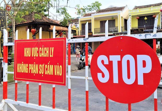 Tin vui: Từ 6h ngày 28/8, Quảng Nam không còn huyện nào phải cách ly xã hội - Ảnh 1.