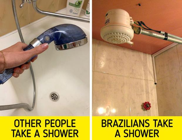 9 điều kỳ lạ ở Brazil: Toàn chuyện bình thường với họ nhưng người nước ngoài thì ai cũng phải giật mình ngạc nhiên - Ảnh 9.