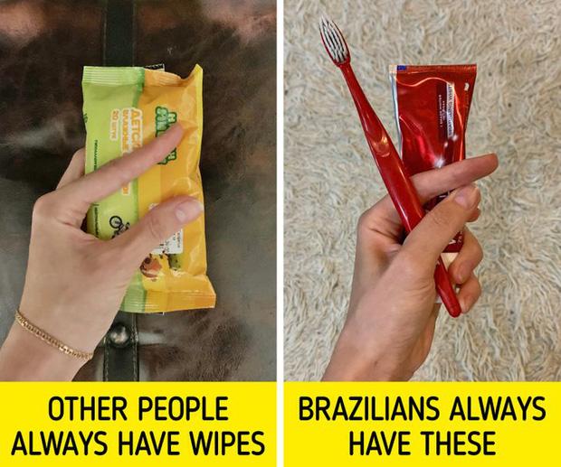 9 điều kỳ lạ ở Brazil: Toàn chuyện bình thường với họ nhưng người nước ngoài thì ai cũng phải giật mình ngạc nhiên - Ảnh 5.