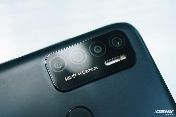 Trên tay Vsmart Live 4: Smartphone Make in Vietnam đầu tiên của VinSmart, cấu hình mạnh, giá bán hấp dẫn - Ảnh 6.