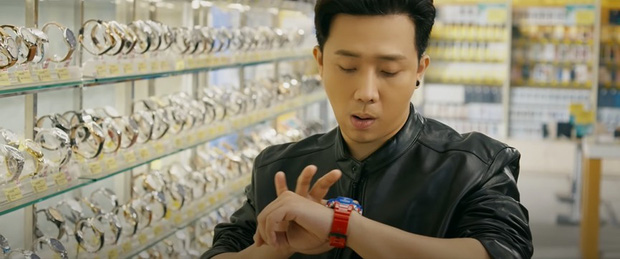 4 nút thắt mà siêu đồng hồ Trấn Thành phải gỡ ở tập cuối Đặc Vụ Thời Gian - Ảnh 8.