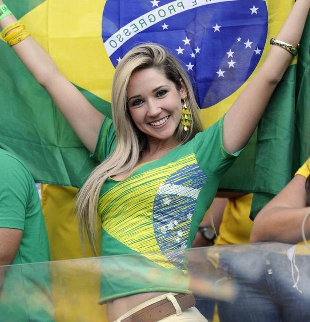 9 điều kỳ lạ ở Brazil: Toàn chuyện bình thường với họ nhưng người nước ngoài thì ai cũng phải giật mình ngạc nhiên - Ảnh 8.
