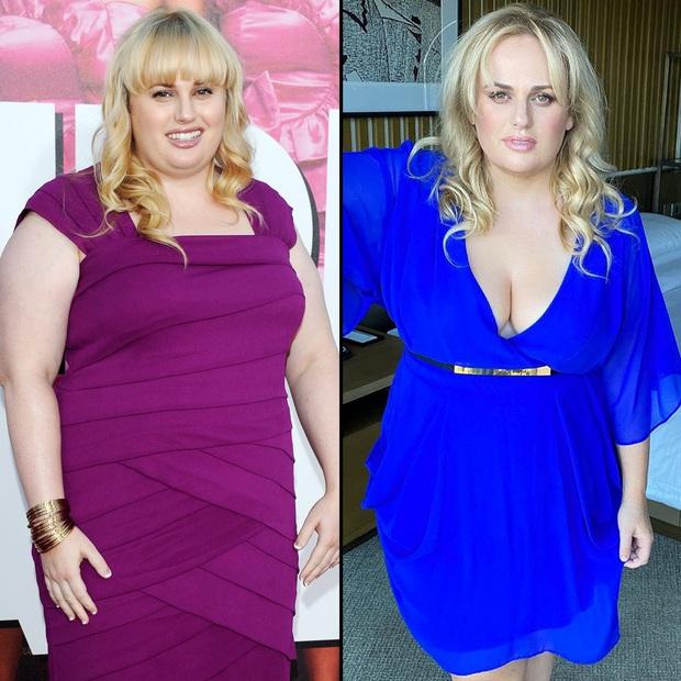 Hollywood rầm rộ vì màn lột xác không kém gì Adele của nữ minh tinh Pitch Perfect: Sụt tận 18kg, nhìn trẻ ra cả chục tuổi - Ảnh 6.
