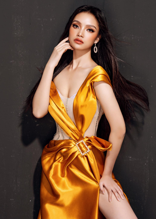 Thí sinh bị ép lấy chồng năm 17 tuổi của Hoa Hậu Việt Nam 2020: Ngoại hình cực nóng, có câu chuyện giống với H'Hen Niê - Ảnh 2.