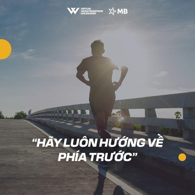 Virtual Wow Marathon Hội An 2020: Những lưu ý quan trọng trước, trong và sau cuộc đua - Ảnh 1.