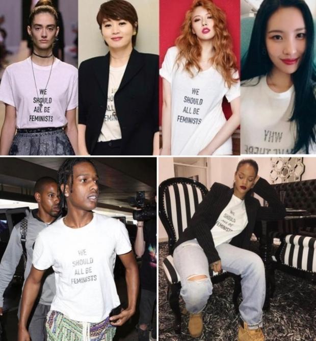 Tại sao Knet luôn chỉ trích idol nữ gay gắt hơn idol nam? Chuyện phân biệt đối xử giữa Joy (Red Velvet) và BTS sẽ lý giải tất cả - Ảnh 4.