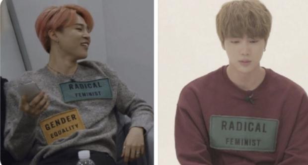 Tại sao Knet luôn chỉ trích idol nữ gay gắt hơn idol nam? Chuyện phân biệt đối xử giữa Joy (Red Velvet) và BTS sẽ lý giải tất cả - Ảnh 8.