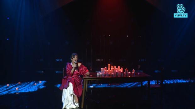 Trịnh Thăng Bình - Liz Kim Cương chia tay, Văn Mai Hương khoe giọng siêu đỉnh còn HIEUTHUHAI cua chất lừ tại V Heartbeat tháng 8 - Ảnh 14.