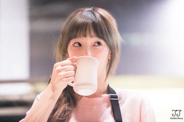Chỉ ngủ có 5 tiếng mỗi ngày nhưng vẫn sở hữu được làn da căng bóng, Taeyeon bật mí bí quyết cực đơn giản - Ảnh 5.