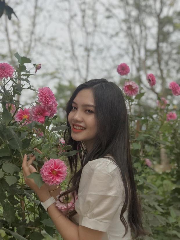 Thí sinh bị ép lấy chồng năm 17 tuổi của Hoa Hậu Việt Nam 2020: Ngoại hình cực nóng, có câu chuyện giống với H'Hen Niê - Ảnh 8.