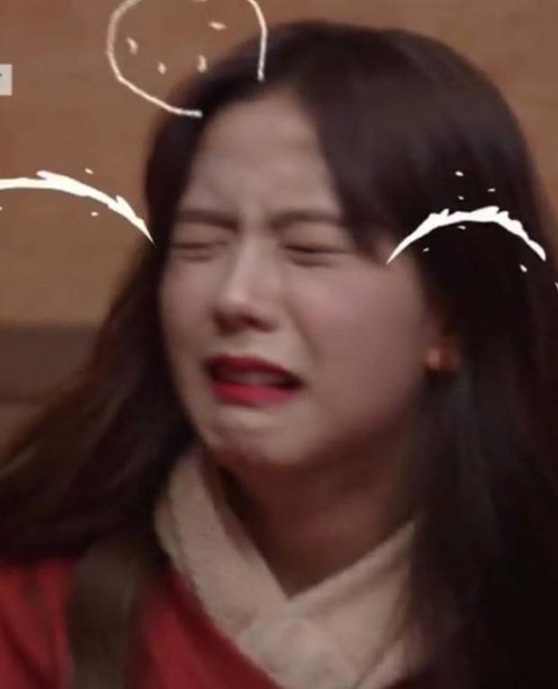 Cả một bữa tiệc visual xinh tươi trong Ice Cream, nhưng Jisoo (BLACKPINK) mới là người leo trending cao nhất vì... vô hình trong MV! - Ảnh 28.