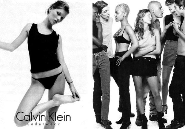 """Cuộc đời sóng gió của """"ông hoàng thời trang"""" nước Mỹ Calvin Klein: Từng suýt phá sản, 2 lần bỏ vợ đến cuối cùng hẹn hò với trai trẻ kém gần 50 tuổi - Ảnh 4."""