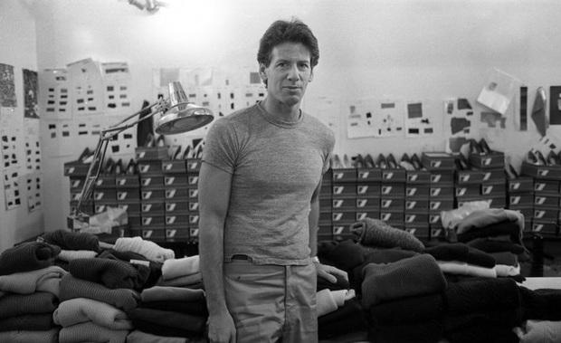 """Cuộc đời sóng gió của """"ông hoàng thời trang"""" nước Mỹ Calvin Klein: Từng suýt phá sản, 2 lần bỏ vợ đến cuối cùng hẹn hò với trai trẻ kém gần 50 tuổi - Ảnh 3."""