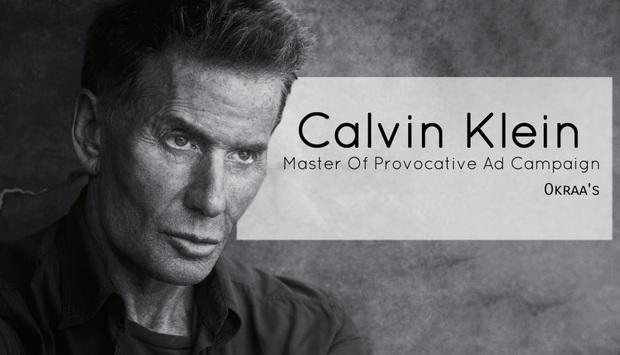"""Cuộc đời sóng gió của """"ông hoàng thời trang"""" nước Mỹ Calvin Klein: Từng suýt phá sản, 2 lần bỏ vợ đến cuối cùng hẹn hò với trai trẻ kém gần 50 tuổi - Ảnh 1."""