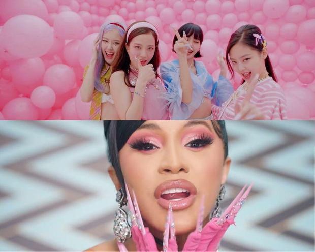 Album BLACKPINK bị lộ tracklist, netizen choáng nhẹ vì sự xuất hiện của Cardi B? - Ảnh 5.