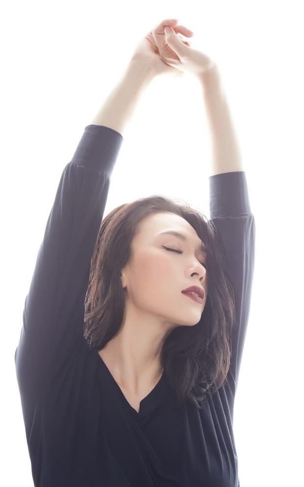 Hành trình lột xác nhan sắc của Mỹ Tâm: Từ Hoạ my tóc nâu giản dị thành chị đại đẳng cấp Vbiz, gây bão cả trên sân khấu xứ Hàn - Ảnh 20.