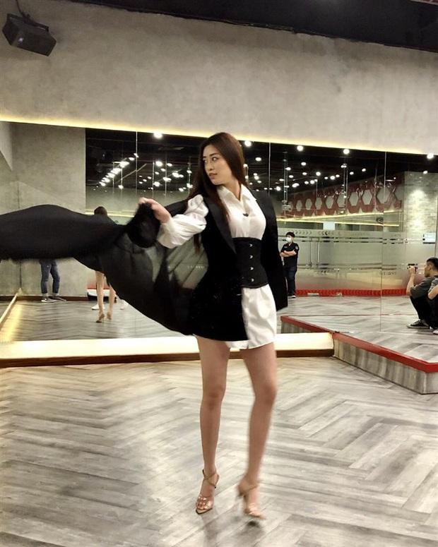 Diễn đàn thanh nhạc chê Hoa hậu Khánh Vân giọng chói tai nhưng lại khen Võ Hoàng Yến, nữ siêu mẫu vào bình luận luôn và ngay - Ảnh 5.