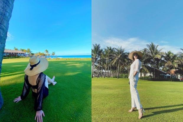 Giữa tin đồn hẹn hò, Nhật Kim Anh và Titi (HKT) lại bị soi chi tiết dấy lên nghi vấn du lịch cùng nhau - Ảnh 7.