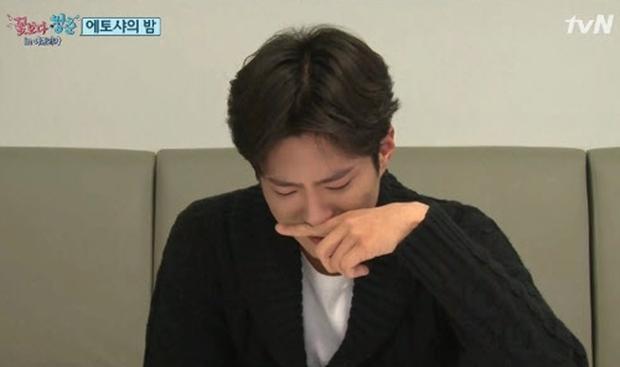 Park Bo Gum: Cậu bé mất mẹ gánh nợ 16 tỷ thành tài tử thị phi bất đắc dĩ, hết bị đồn yêu sao nữ U50 đến phá hoại gia đình Song Song - Ảnh 4.