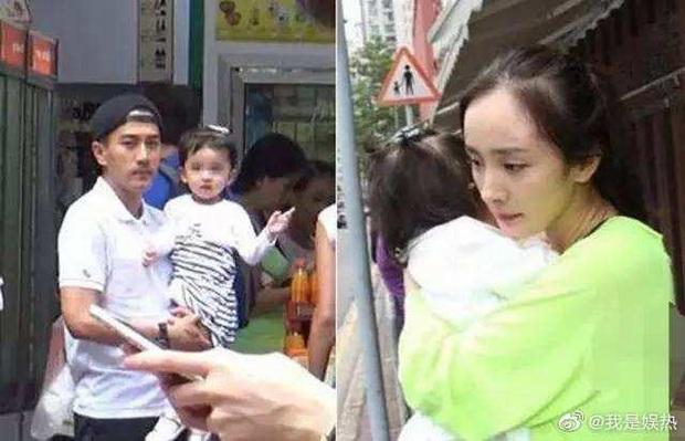 Xót xa cuộc sống con gái Dương Mịch: Càng lớn càng quen việc không có mẹ, Lưu Khải Uy đi quay phim biền biệt - Ảnh 5.