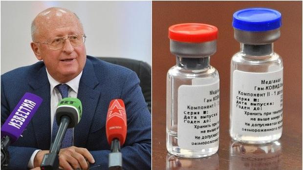 Tổng thống Putin: Vaccine phòng Covid-19 của Nga hiệu quả và an toàn - Ảnh 1.