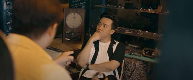 """Loạt lý lẽ đeo đồng hồ thấm thía của Trấn Thành ở Đặc Vụ Thời Gian: Sóng to biển lớn gì cũng phải lên đồ """"chanh sả"""" trước đã! - Ảnh 2."""