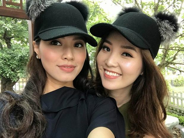 Ngọc Trinh và Thuỵ Vân: Đôi bạn sang chảnh nức tiếng VTV, thân suốt 10 năm đến mức bị bạn trai khuyên nên lấy nhau - Ảnh 6.