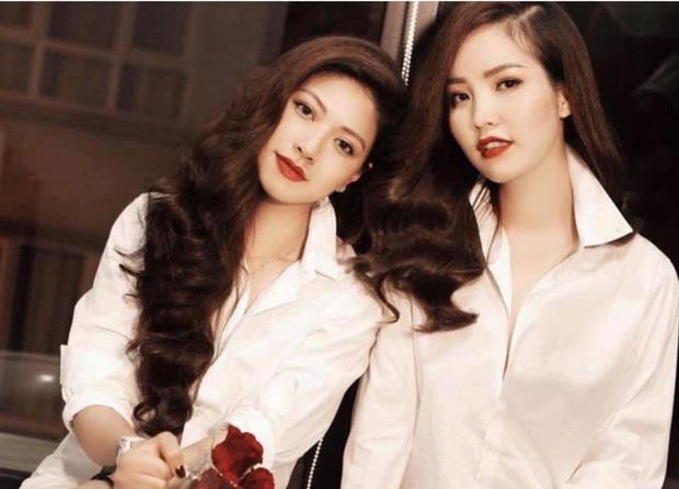 Ngọc Trinh và Thuỵ Vân: Đôi bạn sang chảnh nức tiếng VTV, thân suốt 10 năm đến mức bị bạn trai khuyên nên lấy nhau - Ảnh 9.