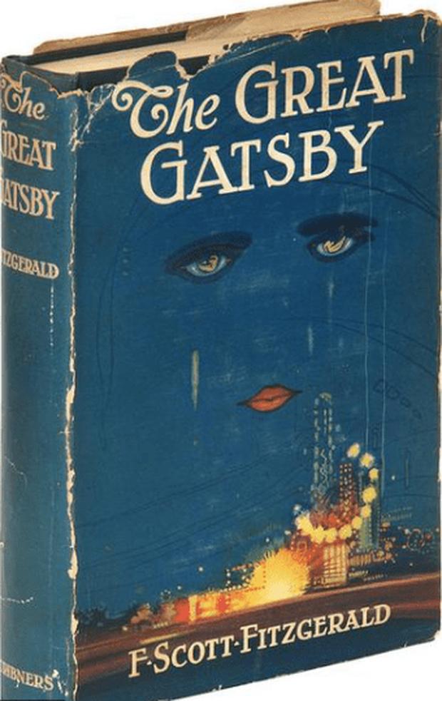 """Một Gatsby đáng thương đuổi theo những phù phiếm và bóng đen quá khứ, liệu có """"làm ra đất nước"""" để được ngợi ca? - Ảnh 1."""