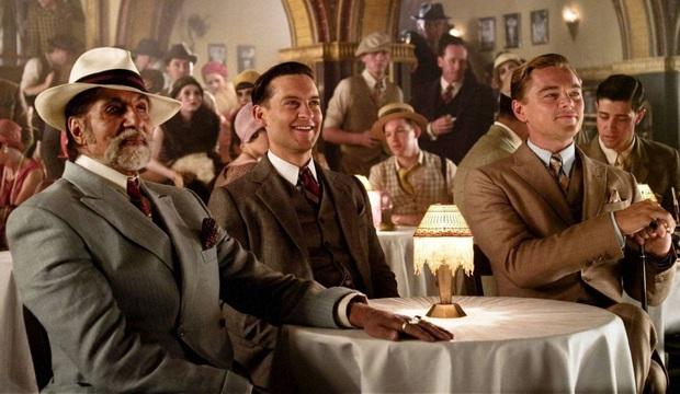"""Một Gatsby đáng thương đuổi theo những phù phiếm và bóng đen quá khứ, liệu có """"làm ra đất nước"""" để được ngợi ca? - Ảnh 2."""