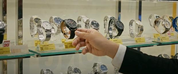 """Loạt lý lẽ đeo đồng hồ thấm thía của Trấn Thành ở Đặc Vụ Thời Gian: Sóng to biển lớn gì cũng phải lên đồ """"chanh sả"""" trước đã! - Ảnh 10."""