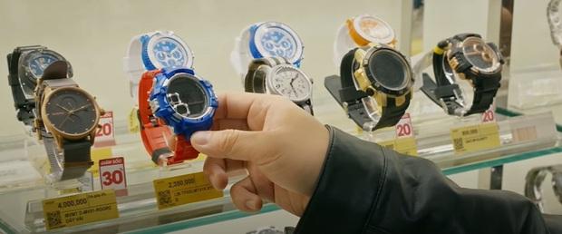 """Loạt lý lẽ đeo đồng hồ thấm thía của Trấn Thành ở Đặc Vụ Thời Gian: Sóng to biển lớn gì cũng phải lên đồ """"chanh sả"""" trước đã! - Ảnh 7."""