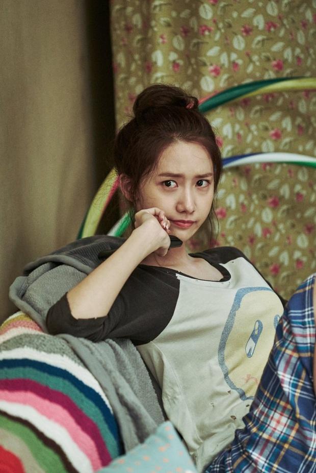 Yoona tái hợp cùng Hyun Bin ở bom tấn điện ảnh, dự đoán love-line căng cực Son Ye Jin phải coi chừng - Ảnh 1.