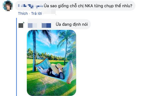 Giữa tin đồn hẹn hò, Nhật Kim Anh và Titi (HKT) lại bị soi chi tiết dấy lên nghi vấn du lịch cùng nhau - Ảnh 3.
