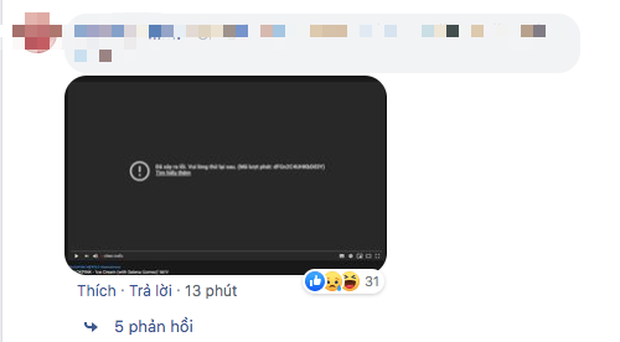 MV Ice Cream lag và sập toàn tập ngay khi lên sóng, lượt xem công chiếu của BLACKPINK cũng vì thế mà bị ảnh hưởng? - Ảnh 9.