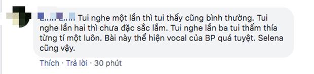 Dân mạng tranh cãi với màn comeback của BLACKPINK: Giai điệu bắt tai nhưng visual cứu cả MV, bài quá ngang và không có điểm nhấn - Ảnh 9.