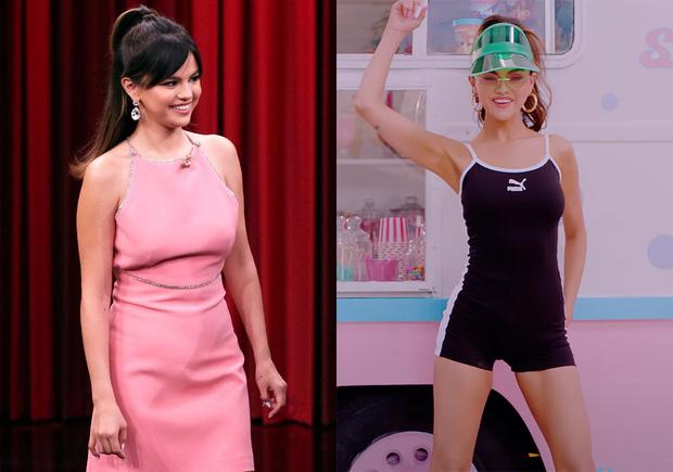 Giảm cân thành công, body đạt ngưỡng đỉnh cao, Selena Gomez chiếm spotlight MV chung với BLACKPINK dù diện toàn đồ đơn giản - Ảnh 3.