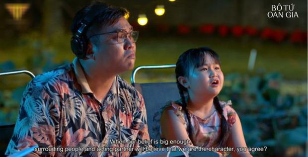 Thu Trang tự luyến cực độ, quyết không cho trai đẹp Võ Cảnh lái máy bay ở  Bộ Tứ Oan Gia tập 2 - Ảnh 5.