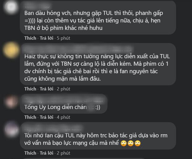 Tống Uy Long chốt đơn thế chân Ngô Lỗi, sánh đôi với Tỉnh Bách Nhiên ở phim đam mỹ Trương Công Án - Ảnh 3.