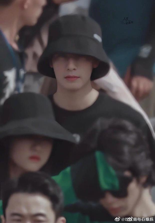 Tống Uy Long chốt đơn thế chân Ngô Lỗi, sánh đôi với Tỉnh Bách Nhiên ở phim đam mỹ Trương Công Án - Ảnh 2.