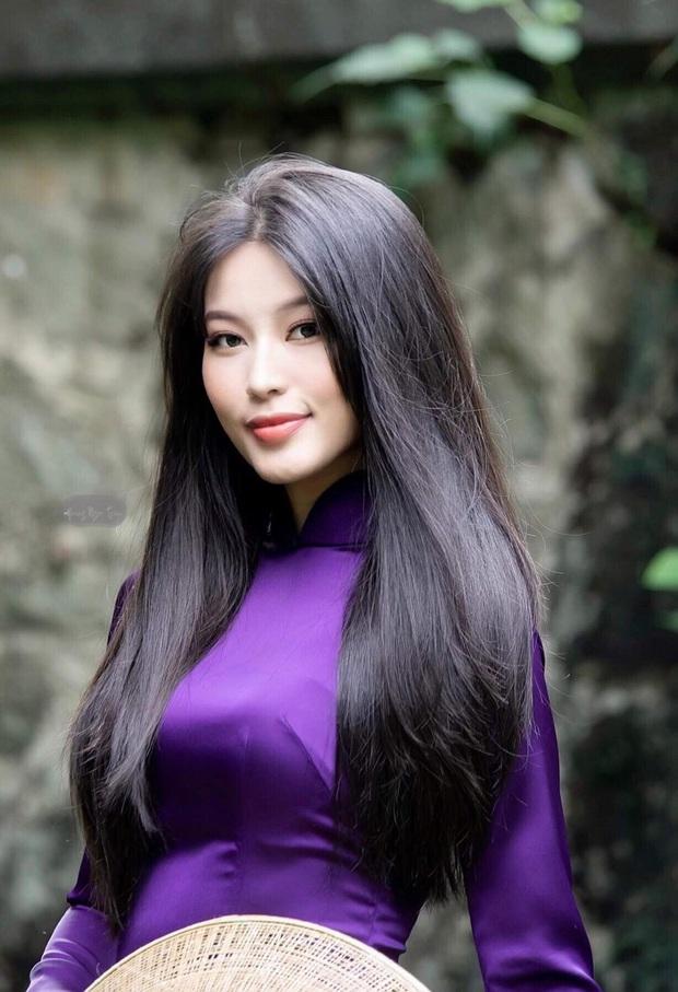 Hậu bối của Hoa hậu Hhen Niê gây chú ý tại HHVN 2020, ngó ảnh đăng phây coi chừng yêu luôn - Ảnh 1.
