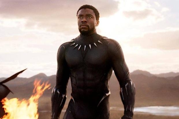 Netizen để lại bình luận dưới MV nhạc phim Black Panther bày tỏ thương tiếc tài tử Chadwick Boseman: Vĩnh biệt nhà Vua Wakanda! - Ảnh 1.