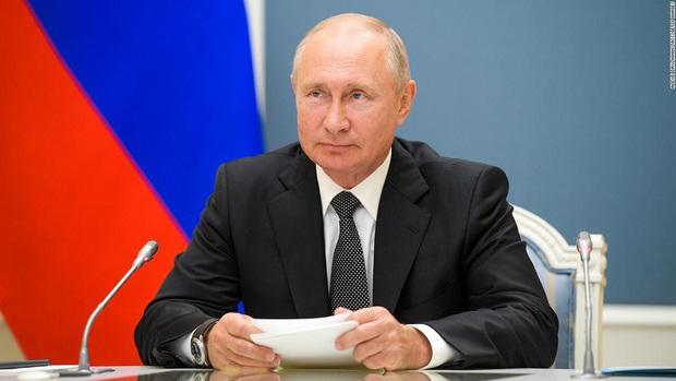 Tổng thống Nga khẳng định vaccine Sputnik V an toàn và hiệu quả - Ảnh 1.