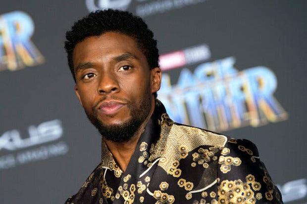 5 điều ít ai biết về Chadwick Boseman: Được Marvel mời đóng Black Panther, nỗ lực cống hiến đến hơi thở cuối cùng - Ảnh 1.