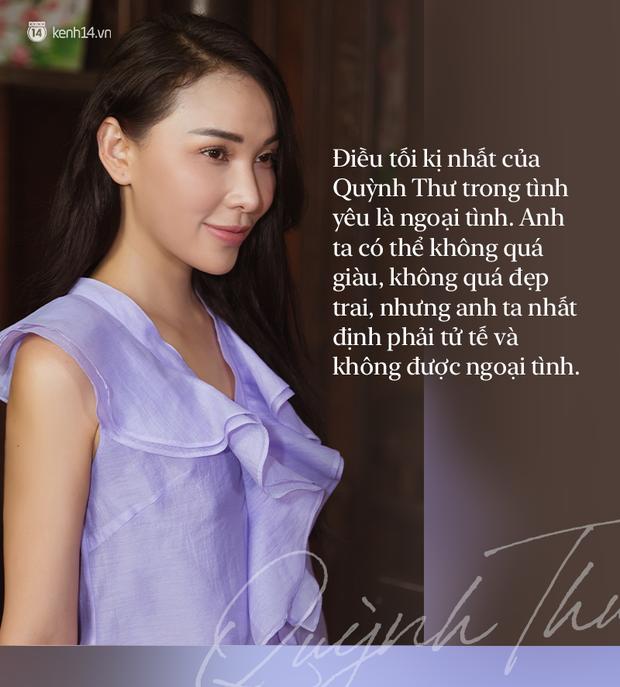 Theo Quỳnh Thư thăm cơ ngơi 3800m2 giữa lòng Sài Gòn, tâm sự về Doãn Tuấn và nguyên tắc tối kỵ với Ngọc Trinh 15 năm qua - Ảnh 8.