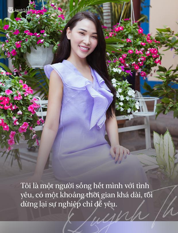 Theo Quỳnh Thư thăm cơ ngơi 3800m2 giữa lòng Sài Gòn, tâm sự về Doãn Tuấn và nguyên tắc tối kỵ với Ngọc Trinh 15 năm qua - Ảnh 10.