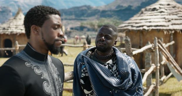 Điểm danh những món đồ công nghệ Wakanda đình đám một thời của Black Panther - Ảnh 8.